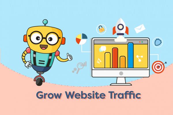 آموزش افزایش بازدید سایت از طریق بهینهسازی و سئو سایت