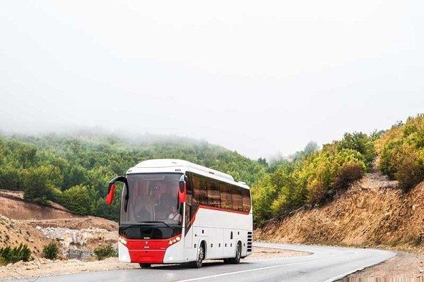 معرفی بهترین اتوبوسهای بین شهری برای مسافرت