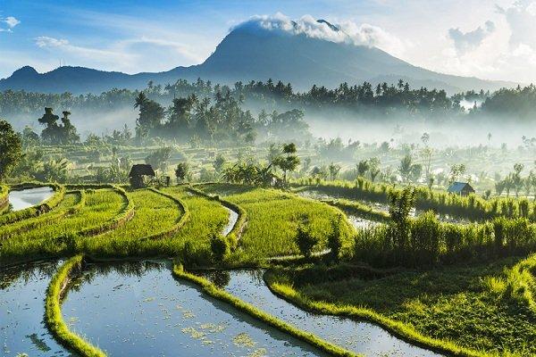 بهترین مقاصد جنوب شرقی آسیا برای فرار از سرمای زمستان