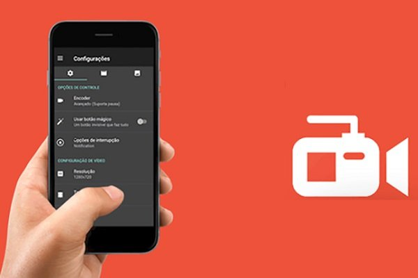 How to record screenshot of Android phone