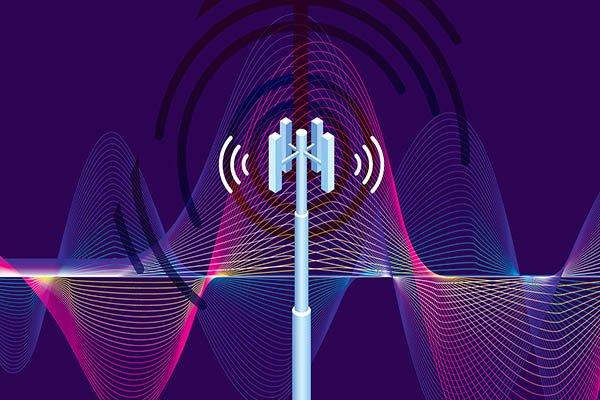گذار از 5G به 6G با امواج تراهرتز