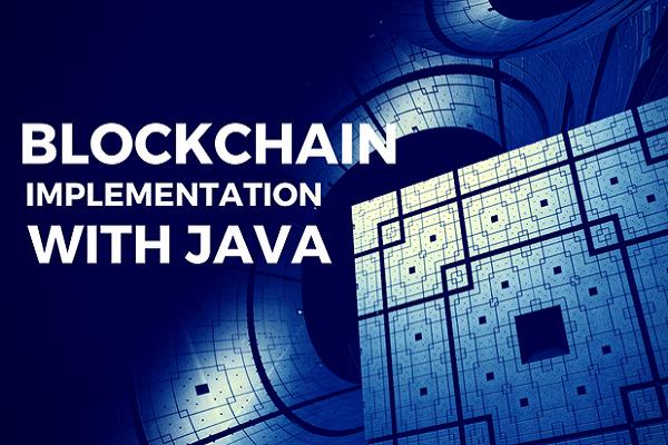 پیادهسازی زنجيره بلوکی با کدهای جاوا