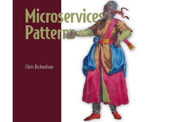 نام کتاب: الگوهای میکروسرویس