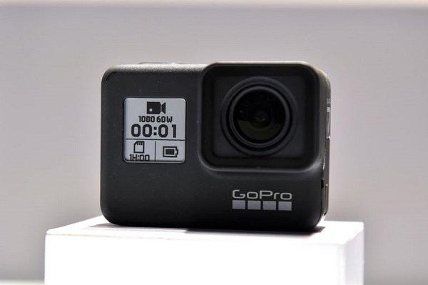 چگونه پسورد وای فای GoPro خود را ریست کنیم؟