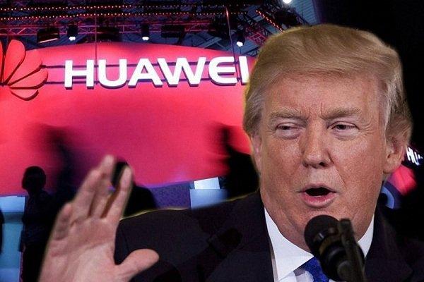 دعوای ترامپ و هواوی بر سر چیست؟