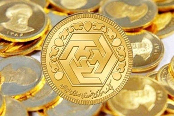 قیمت امروز سکه طلا سهشنبه 25 تیر 98