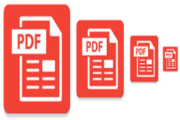 ابزار رایگان فشردهسازی فایلهای PDF