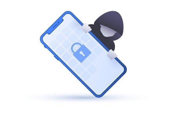 از کجا بفمیم که گوشی ما هک شده است؟