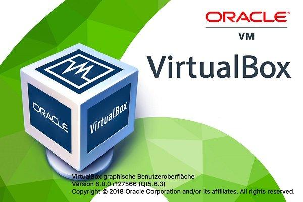 آموزش ساخت و پیکربندی ماشین مجازی با Oracle VirtualBox