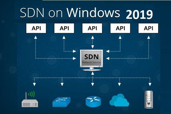شبکههای نرمافزار محور چیستند و چه ارتباطی با ویندوز سرور 2019 دارند؟