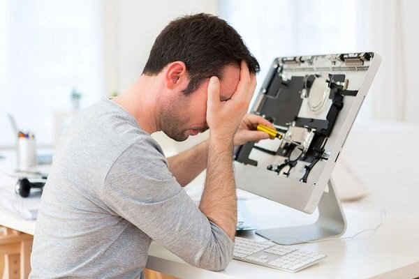 11 مشکل رایج سیستمعامل مک همراه با راهحل آنها