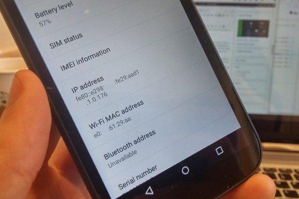 چگونه آدرس مک دستگاه اندروید خود را تغییر دهیم