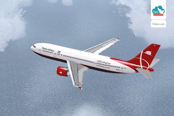 آیا هواپیماها برای سفر ایمن هستند؟