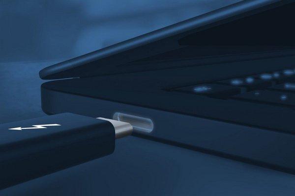 چه تفاوتی بین USB-C و  Thunderbolt 3 وجود دارد؟