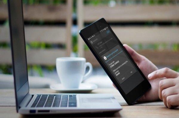 آموزش ساخت شبکه خانگی با گوشیهای هوشمند