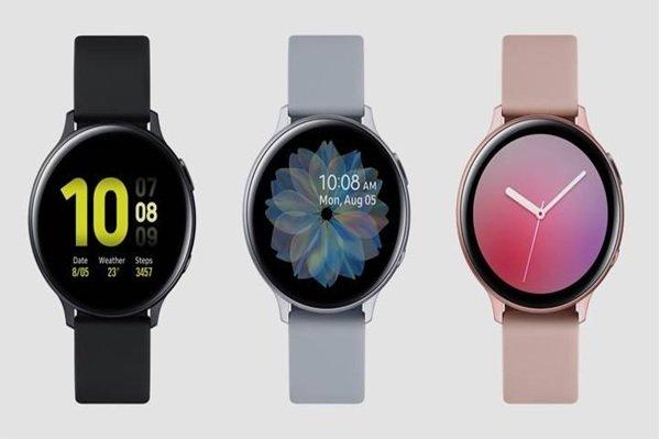 نگاهی اجمالی به محصول خوش ساخت Galaxy Watch Active 2