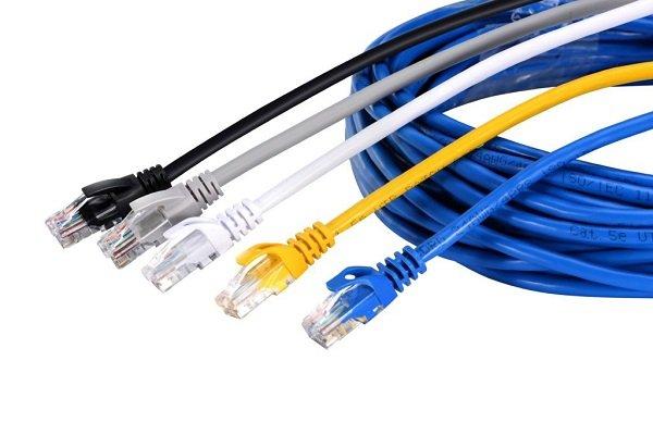 هر آنچه که درباره کابل شبکه باید بدانید