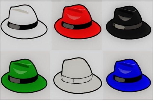 هکرها به چند گروه تقسیم میشوند و رنگ کلاه هکرها به چه معناست؟