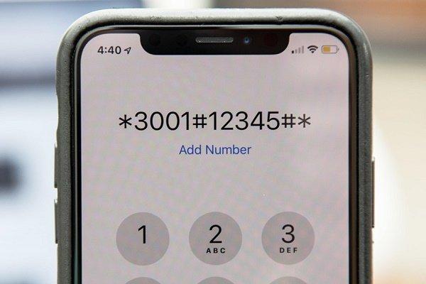 با بهترین کدهای مخفی برای گوشیهای آیفون آشنا شوید