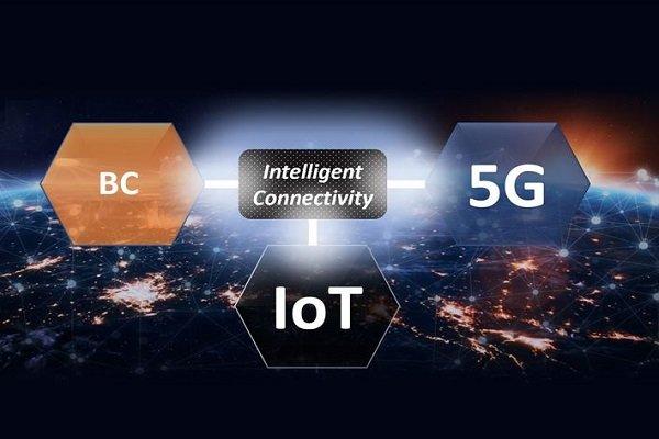 اینترنت اشیا، زنجیره بلوکی و 5G  چه ارتباطی با یکدیگر دارند؟