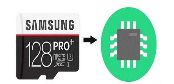 چگونه در اندروید از حافظه SD به عنوان حافظه داخلی استفاده کنیم