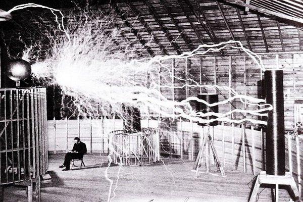 انرژی بیسیم چیست و چه مزایایی دارد