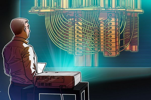 تحلیل و محاسبات کوانتومی، نقشه راه بخش فناوری اطلاعات سازمانی