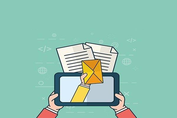 آموزش ارسال و دریافت پیامک (SMS) بهصورت آنلاین