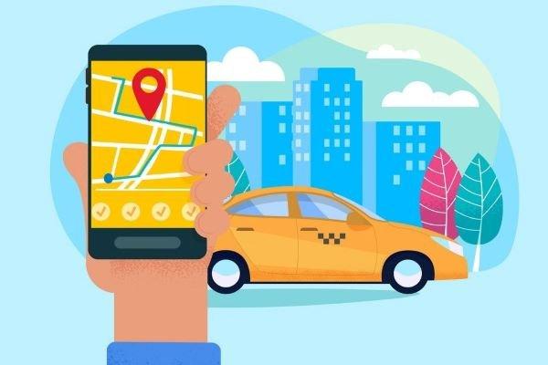 چگونه اسنپ بگیریم؟ راهنمای نصب و درخواست تاکسی