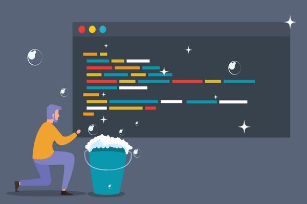 7 نکته برای نوشتن کدهایی بهتر و پاکیزهتر