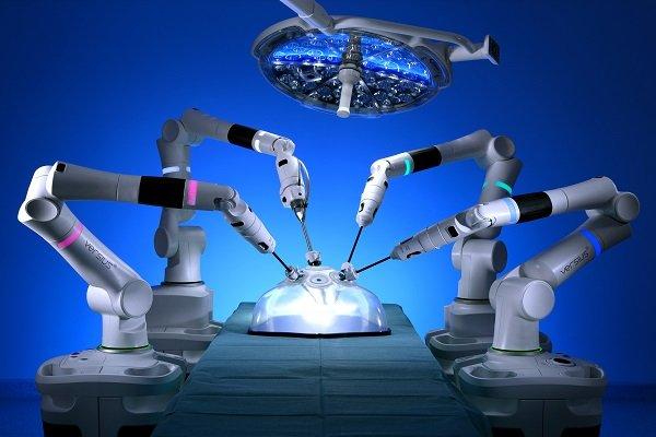 روباتهای جراح چه نقشی در زندگی انسانها بازی خواهند کرد؟