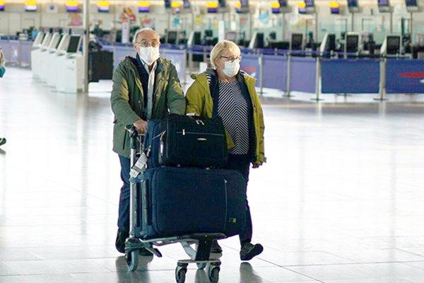 مقررات جدید سفر به ایران اعلام شد-سال 99