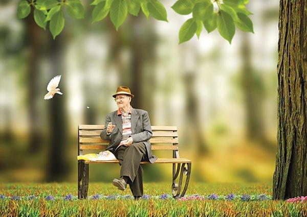 راهنمای درخواست اینترنتی بازنشستگی در سایت تامین اجتماعی - غیر حضوری و آنلاین