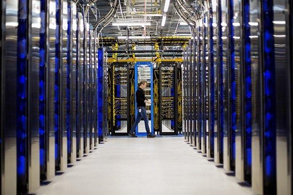 بهترین مکانیزم سرمایش ویژه تجهیزات پهلو به پهلو در مراکز داده چیست