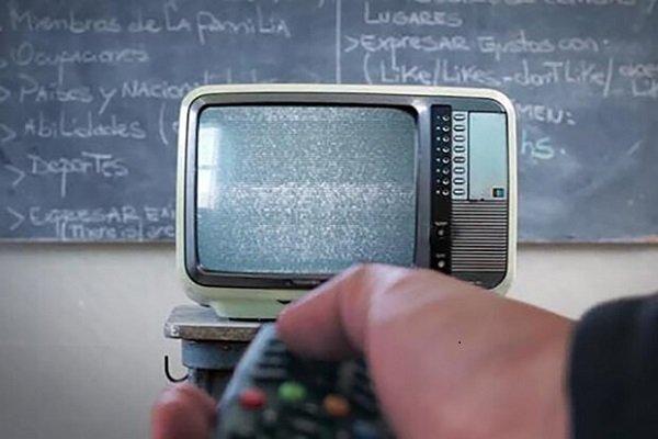 شروع بهکار مدرسه تلویزیونی از شنبه 15 شهریور 99