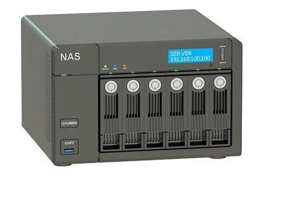 شبکه ذخیره سازی (SAN) چیست؟
