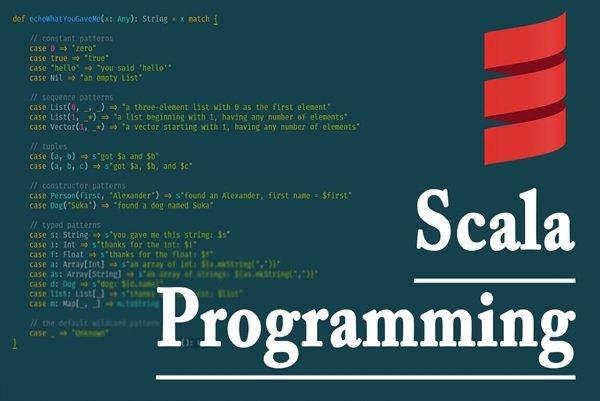 آشنایی اجمالی با زبان برنامهنویسی اسکالا