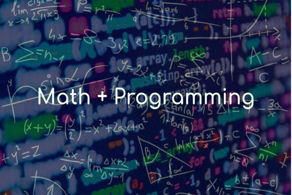برنامهنویسان چه مباحث دنیای ریاضی را باید یاد بگیرند؟