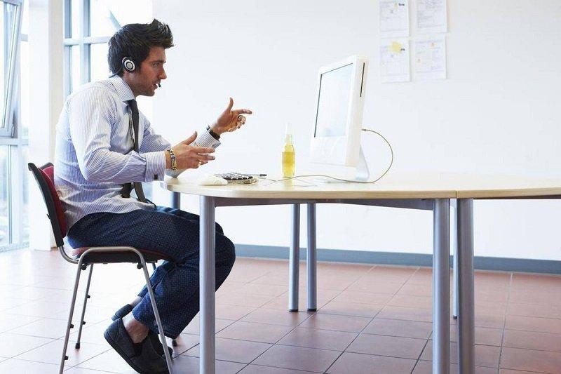 9 ترفند تاثیرگذار برای موفقیت در مصاحبههای آنلاین