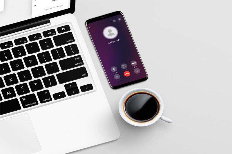 تلفن ثابت سازمانی نکسفون، راهکار ارتباطی آسان برای مشاوره آنلاین پزشکی