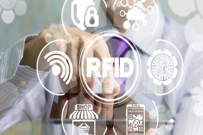 راهنمای انتخاب انواع RFID  و نحوه استفاده از آنها