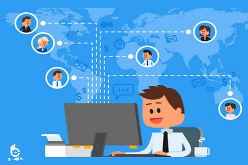دو محصول که مدیریت آنلاین را برای شما آسان تر می کنند
