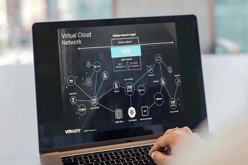 استفاده  از  زیرساخت کوبرنتیس در VMware vSphere چه مزایایی دارد؟