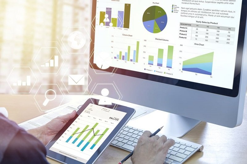 چگونه به یک تحلیلگر دادههای حرفهای شویم؟