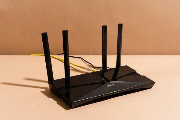 چگونه IP & Mac Address مودم یا روتر را به یکدیگر مرتبط کنیم؟
