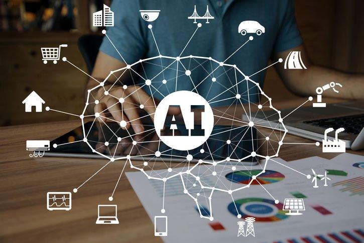 چگونه هوش مصنوعی و یادگیری ماشین امنیت اینترنت اشیا را بهبود میبخشد