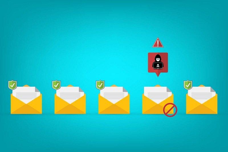 هرزنامه (E-mail spam) چیست و چگونه با آن مقابله کنیم؟