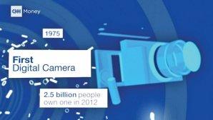 چشمانی از جنس فناوری