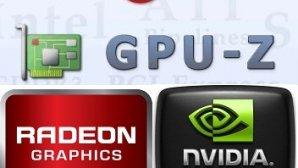 با GPU-Z گزارش کاملی از مشخصات کارت گرافیکتان بگیرید(لینک دانلود)