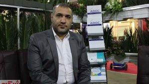 معرفی مراکز داده ماژولار شرکت آداک در تلکام 2015